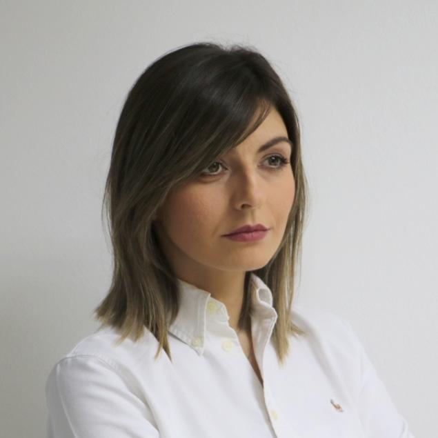 Ana Novakovic Birn
