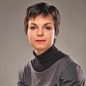 Albina Sorguc