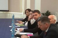 BIRN Albania Holds Roundtable on Justice