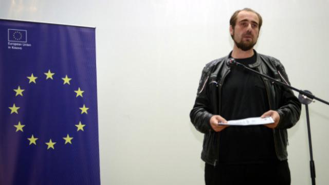 'Jeta ne Kosove' and KALLXO.com Win EU Prize for Investigative Journalism