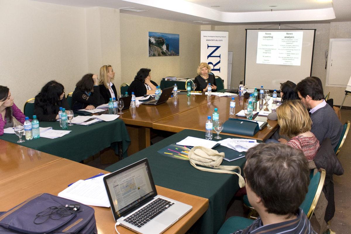 Regional Conference on Culture Held in Skopje