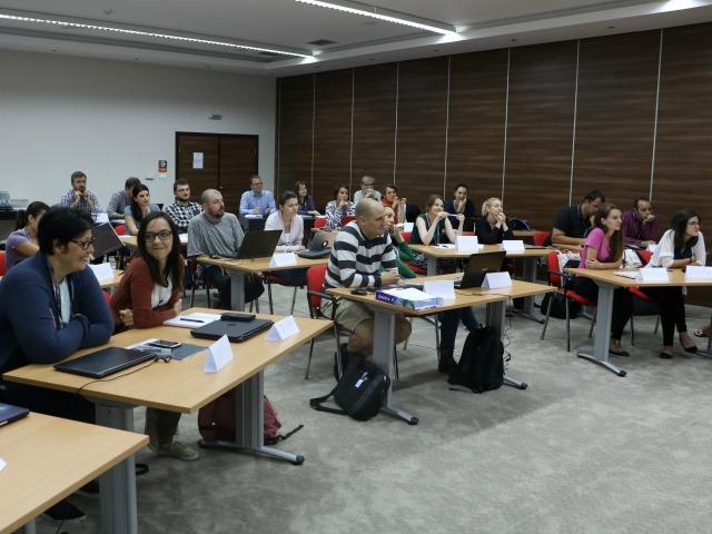 Seventh BIRN Summer School Begins in Bosnia