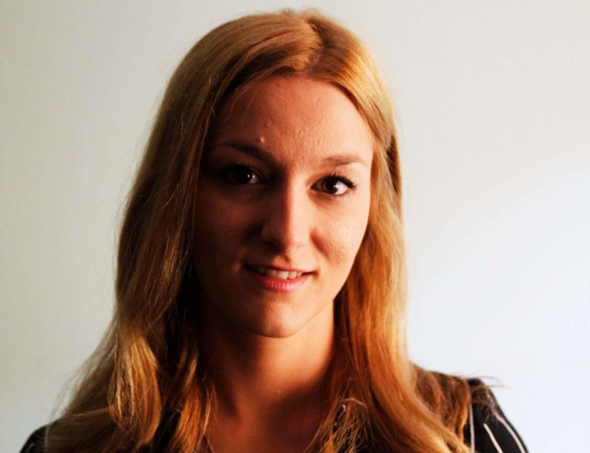 Jasna Andonovska