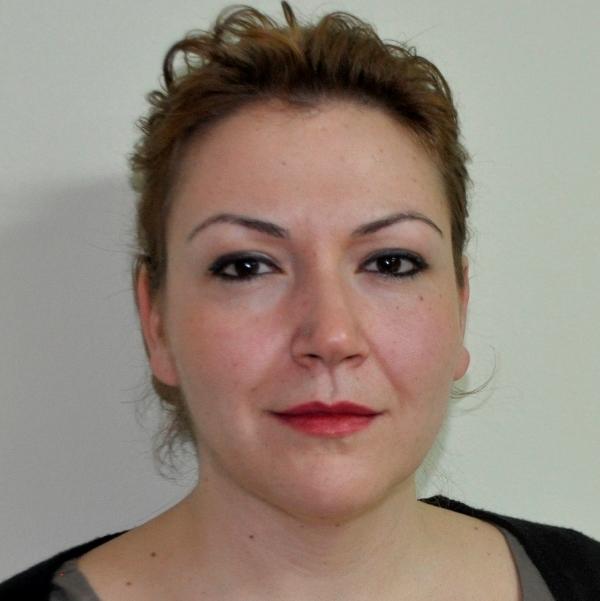 Kristina Voko