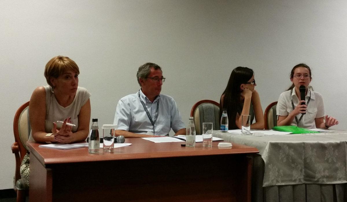 BIRN Summer School Kicks off in Montenegro