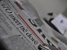 BIRN Albania Seeks Three Monitoring Experts on How Media Report Corruption