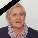 Vesna Bjekic  (1952-2014)