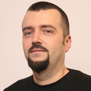 Haris Rovcanin
