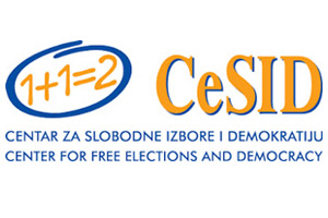 The Centre for Free Elections and Democracy, CeSID
