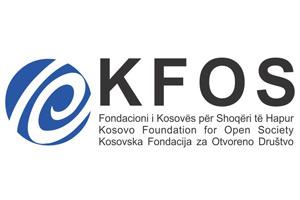 Kosovo Foundation for Open Society – KFOS