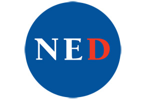 National Endowment for Democracy – NED