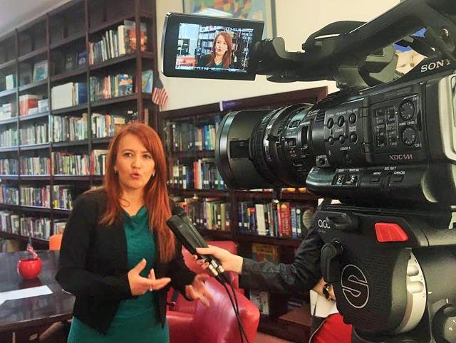 Bosnian Ombudsman Praises BIRN BiH's 'Integrity'