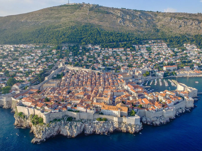Dubrovnik to Host BIRN's Investigative Journalism School