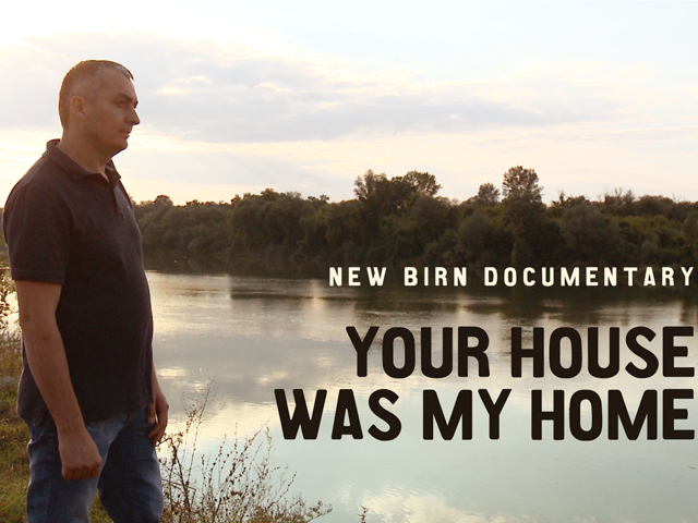 BIRN Film on Wartime Home Swaps Gets TV Premiere