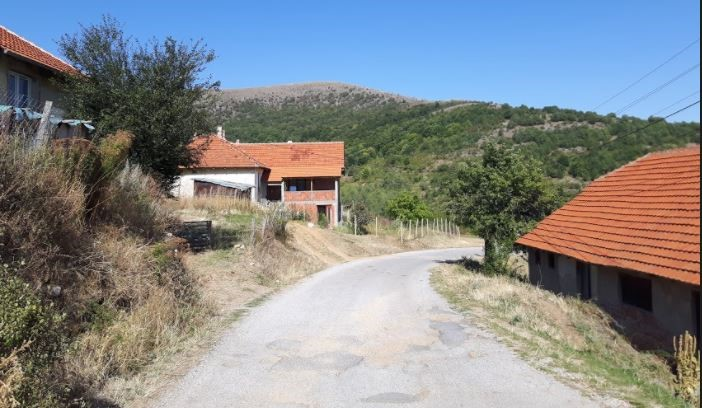 Novo Brdo, A Municipality with Tourist Potential but Few Investments