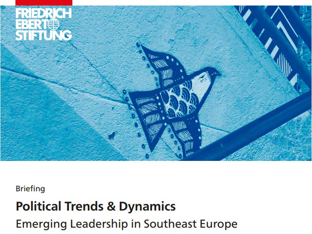 Fourth Political Trends and Dynamics Briefing Published