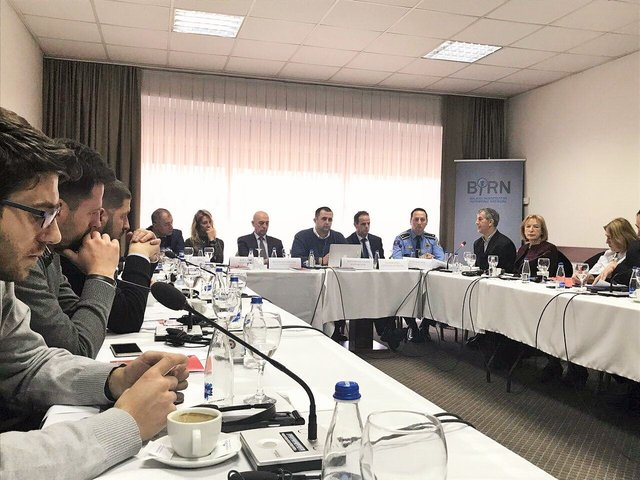 BIRN Kosovo Publishes Report on Media and Rule of Law