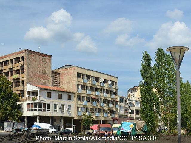 BIRN Appoints Correspondent in Mitrovica, Kosovo