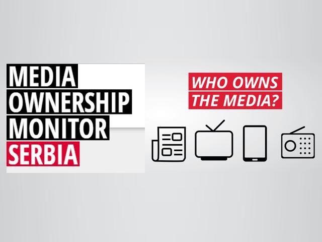 Media Ownership Monitor – Serbia