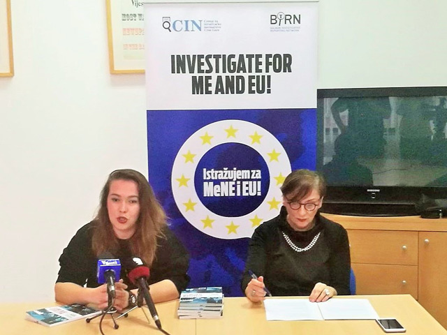 BIRN Launches Call for Montenegrin Probes on Environment