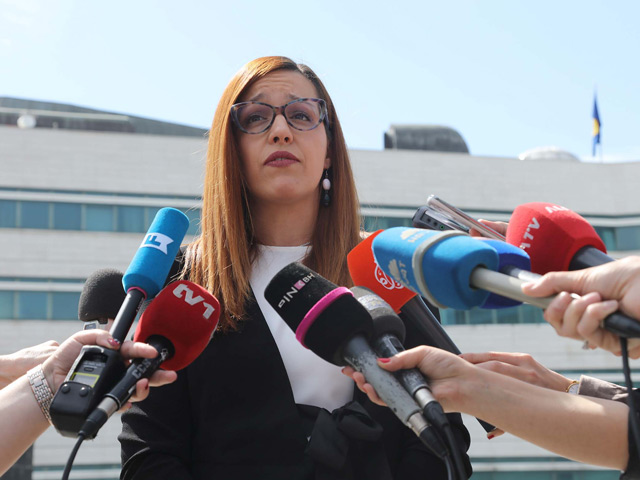 BIRN BiH Contributes to Report on EU Application