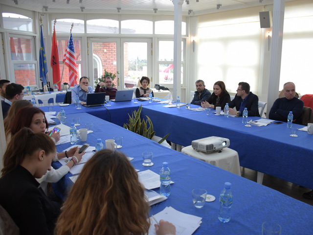BIRN Albania Opens Call for Investigations on Healthcare