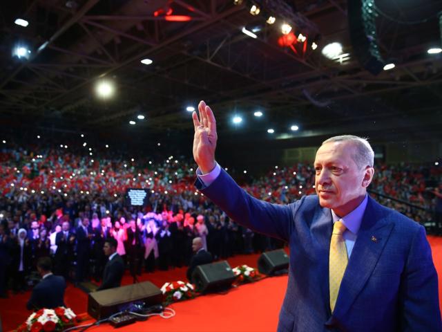 Ban on BIRN Covering Erdogan Rally Left Unexplained