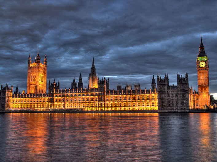 UK Parliament Opens Inquiry After BIRN Weapons Report