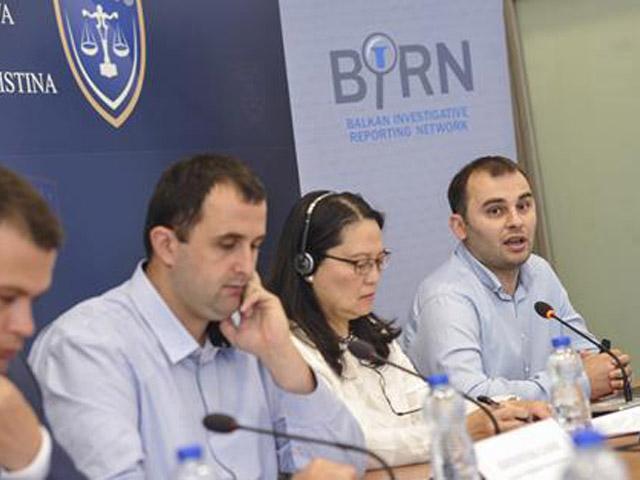 BIRN Kosovo Holds Inheritance Law Debate