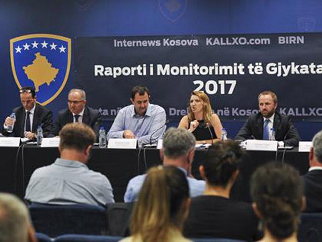 Few Kosovo Corruption Verdicts Lead to Jail Terms – BIRN