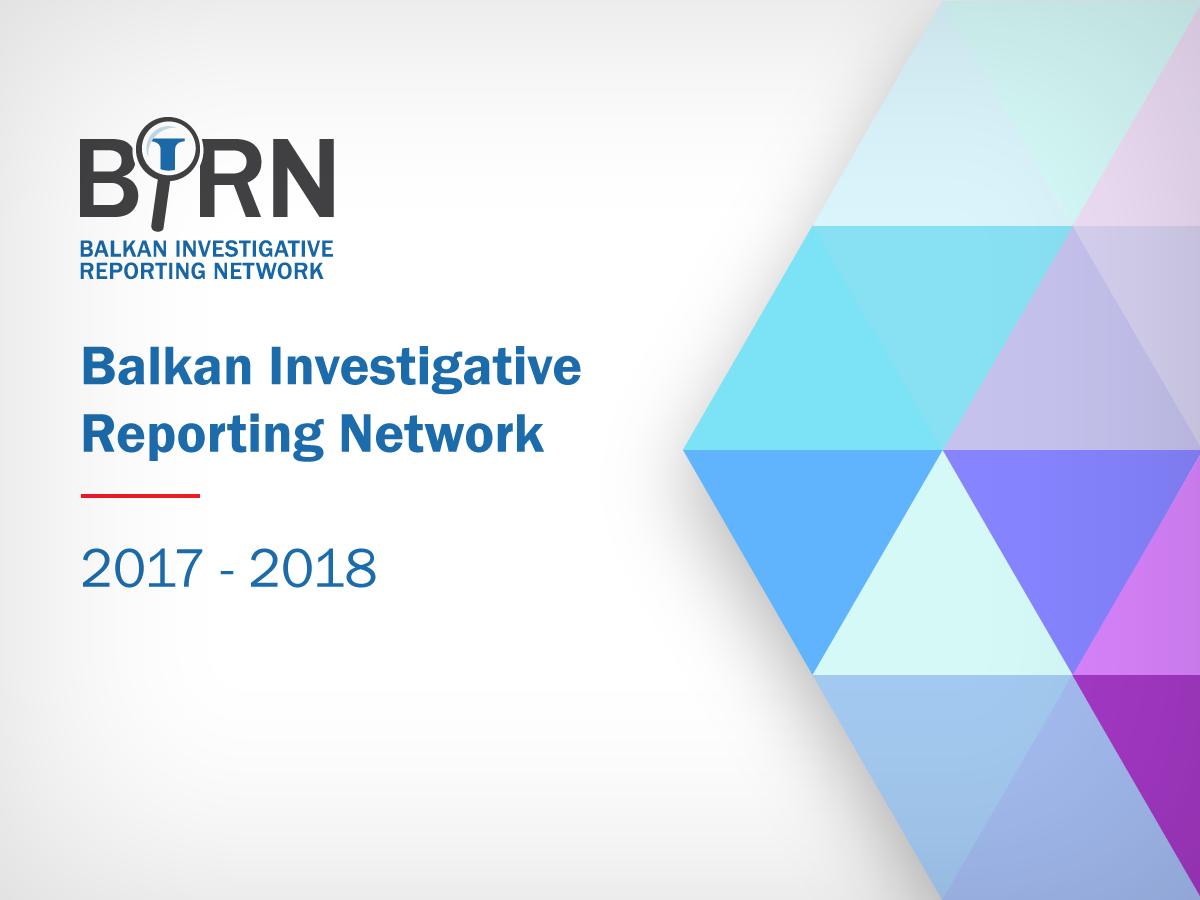 BIRN Activities and Achievements: 2017-2018