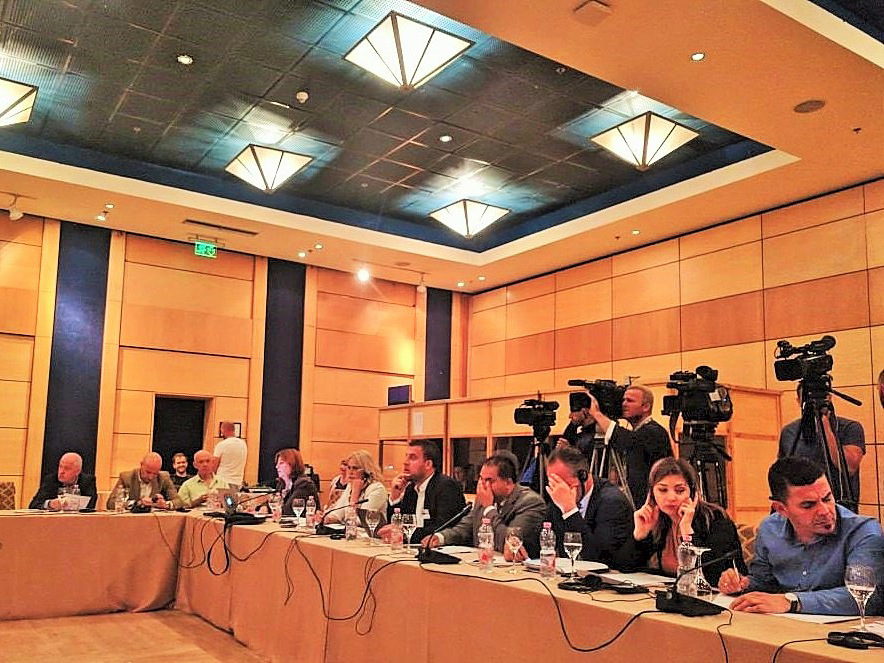 Balkan Public Service Media Assistance Project Starts