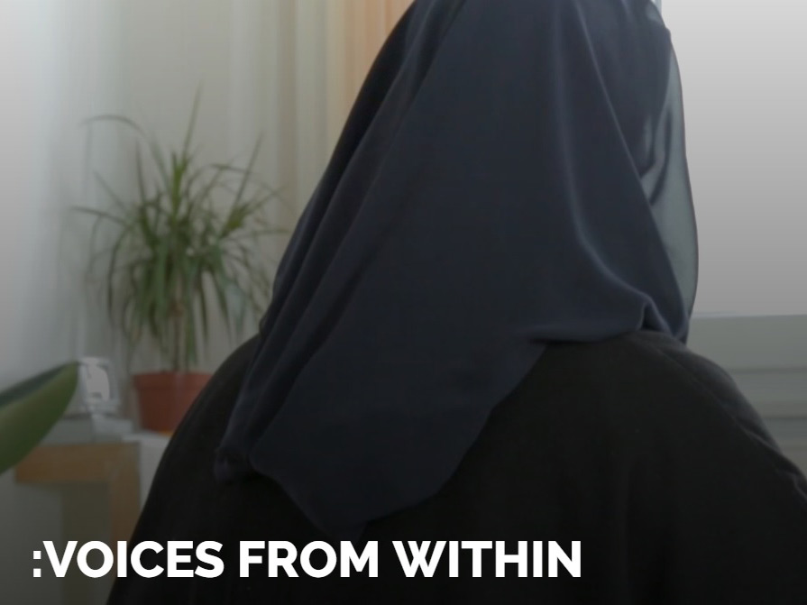 Film about Wives of Syrian Fighters to Screen at DokuFest