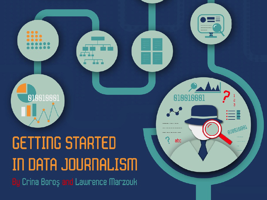 BIRN Albania Publishes Data Journalism Manual