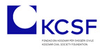 Kosovo Civil Society Foundation – KCSF
