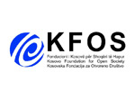 Kosovo Foundation for Open Society – KFOS