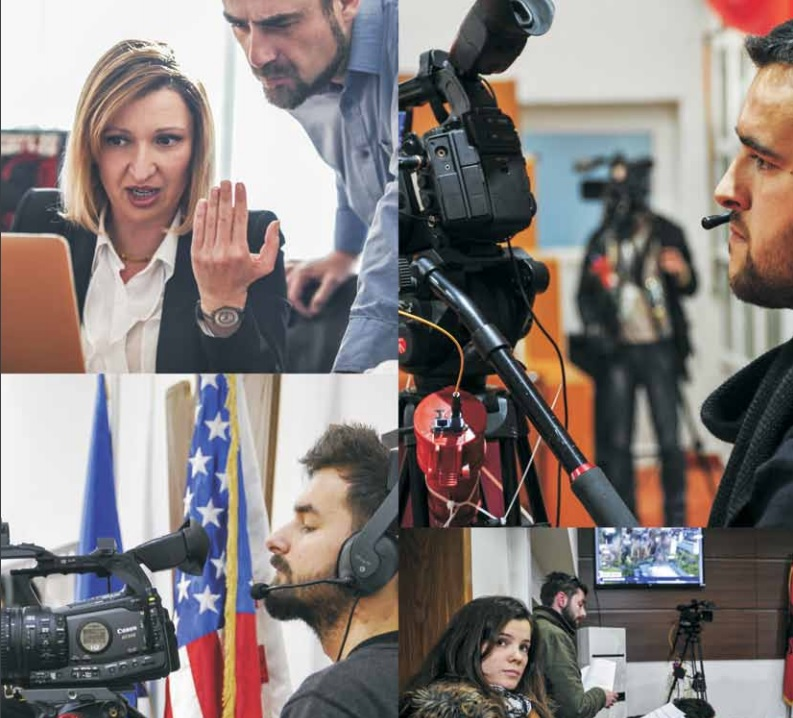 Annual and Financial Reports – BIRN Kosovo
