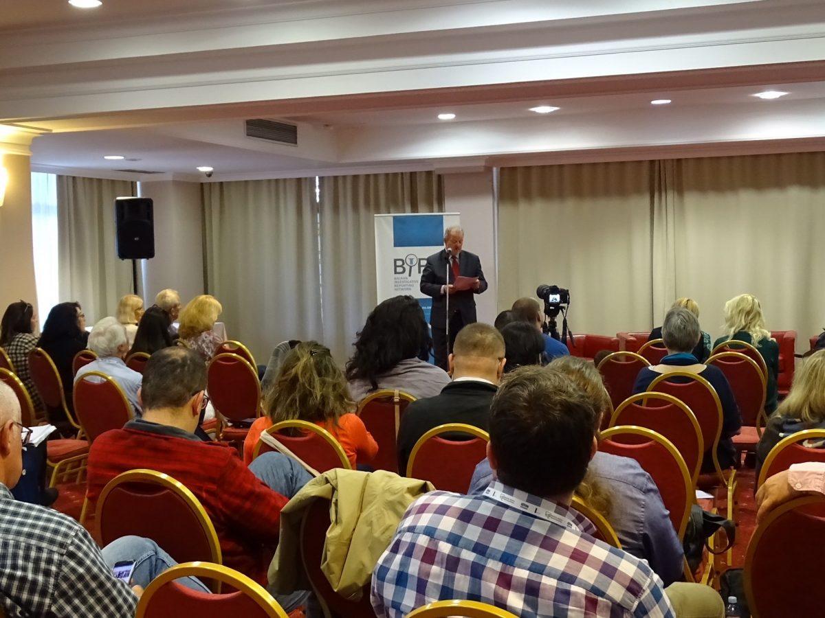 BIRN Panelists Discuss Strategies to Rebuild Trust in Media