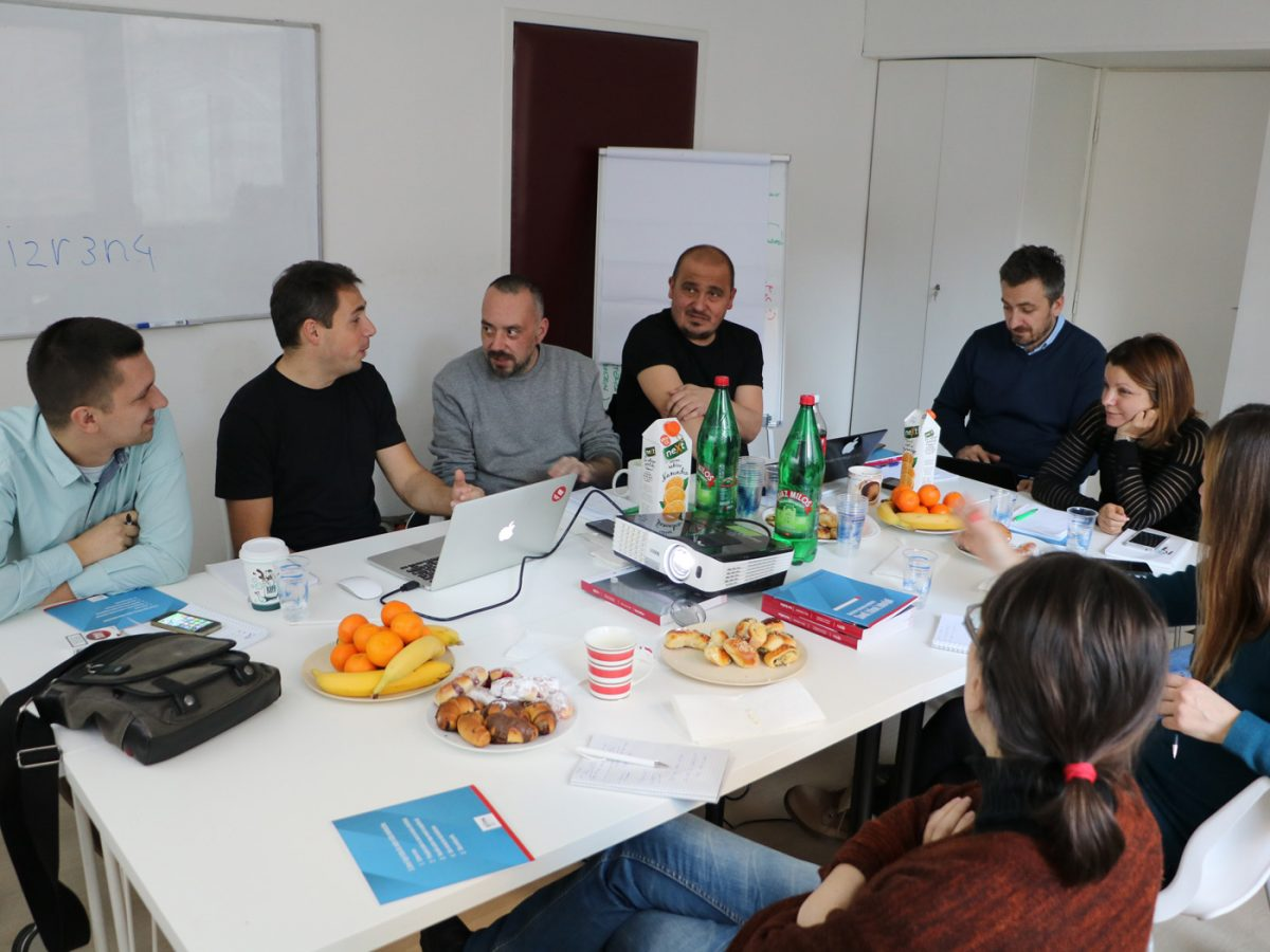 BIRN Serbia Launches Support Programme for Local Media