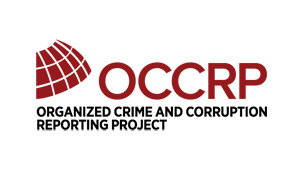 The Organized Crime and Corruption Reporting Project (OCCRP)
