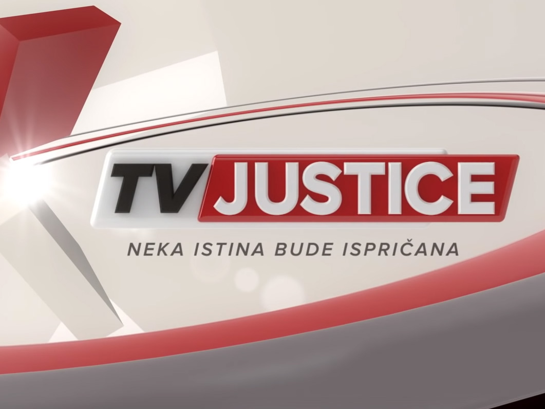 BIRN Bosnia Celebrates 100th Edition of 'TV Justice'