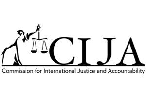 The Commission for International Justice and Accountability (CIJA)