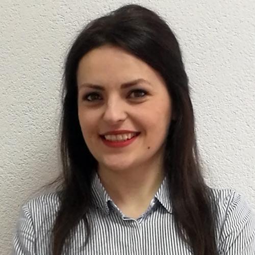 Aida Hanjalic
