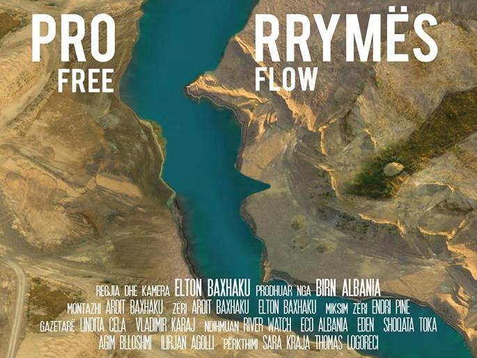 Documentary 'Free Flow'