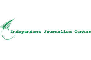 The Independent Journalism Centre, IJC