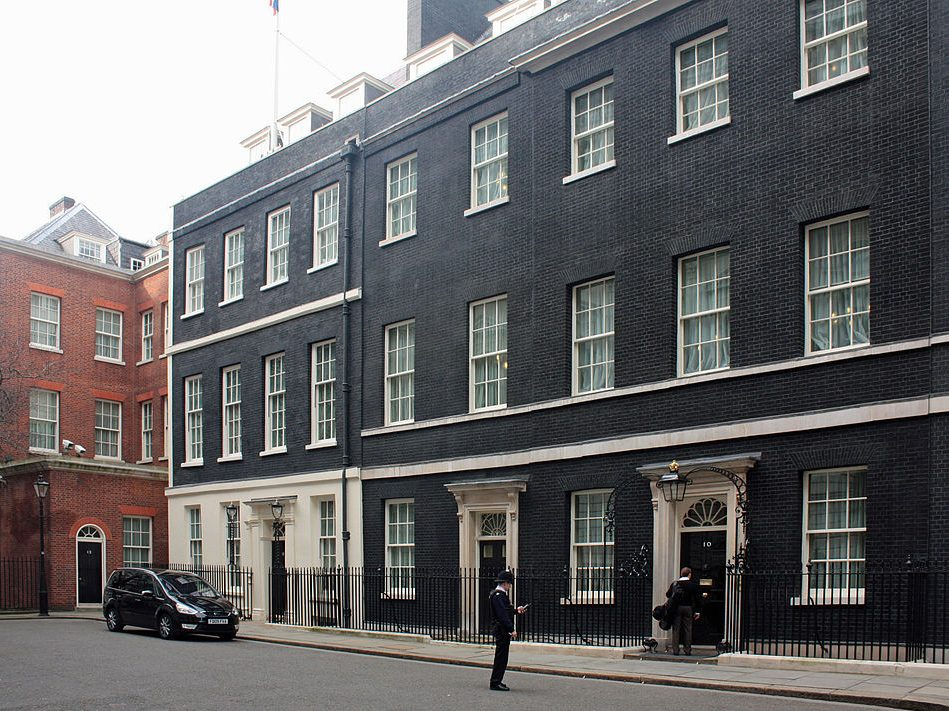 UK Govt Declines Comment on Arms Shipments Reported by BIRN
