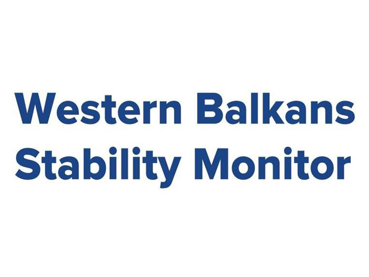 BIRN Publishes Western Balkans Stability Monitor