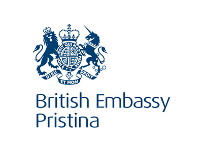 British Embassy – Kosovo