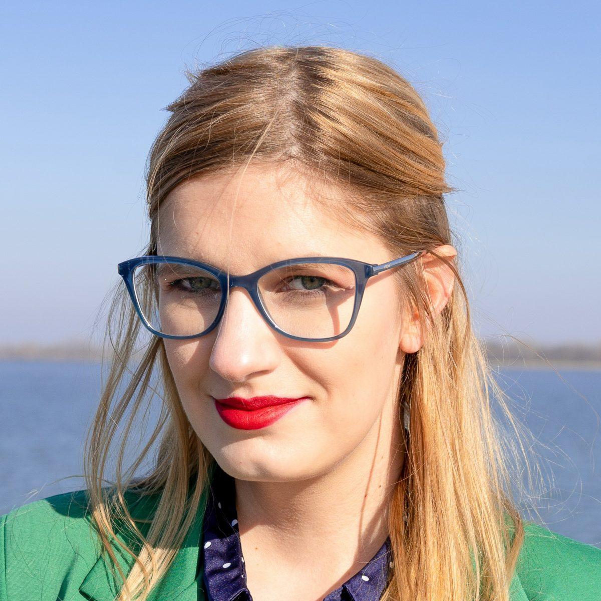 Miroslava Germanova