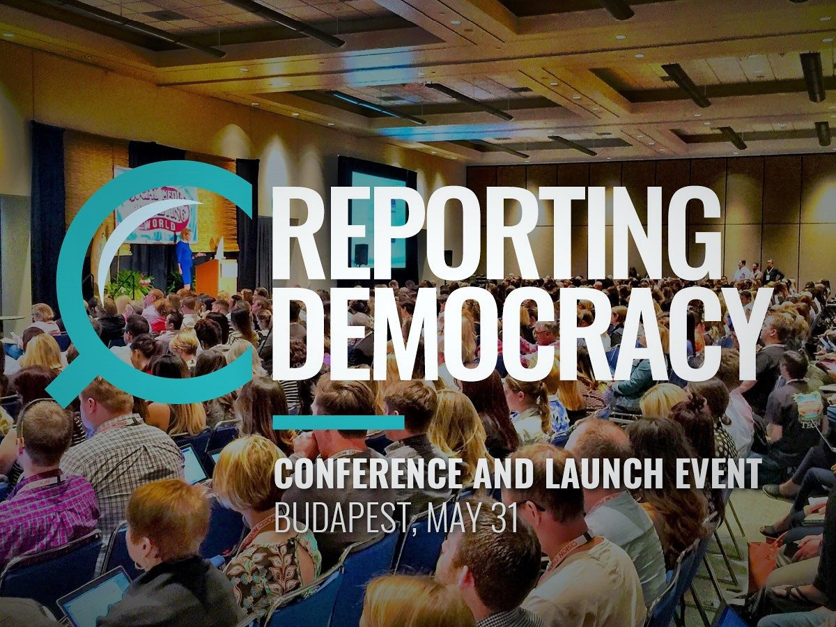 Reporting Democracy in the Heart of Europe